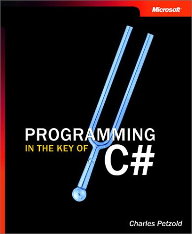 Programming in the Key of C#