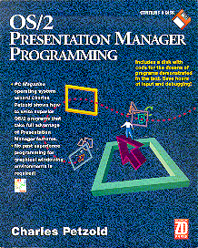 OS/2 Presentation Manager Programming
