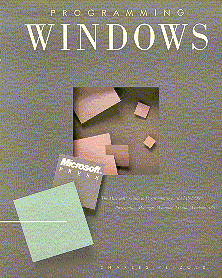 Programming Windows, 1st edition