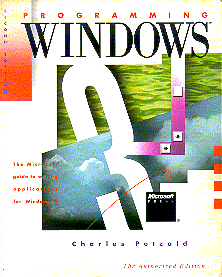Programming Windows, 2nd edition