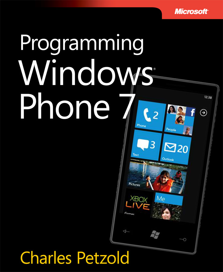 Programmin Windows Phone 7