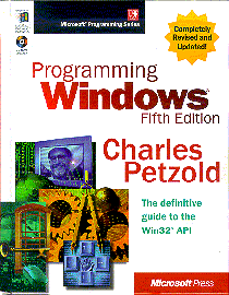 Programming Windows front cover