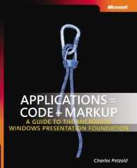Applications=Code&#43;Markup